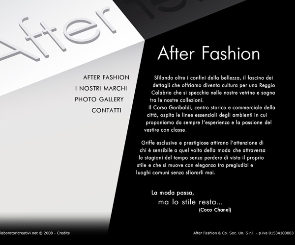 Web Design - Graphic Design - Logos and Corporate. Roberto ...